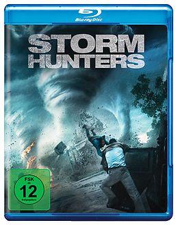 Storm Hunters Blu-ray