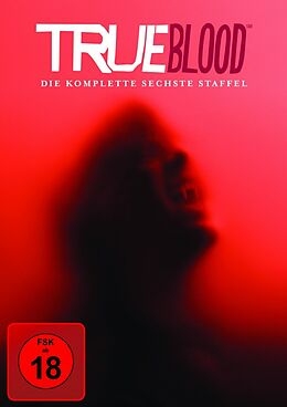 True Blood - Staffel 06 DVD