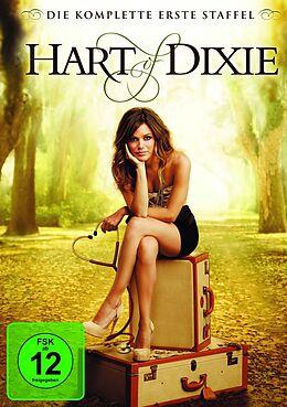 Hart of Dixie - Staffel 01 DVD
