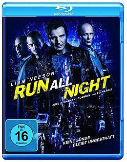 Run All Night Blu-ray