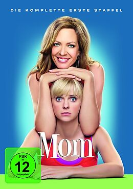 Mom - Staffel 01 DVD