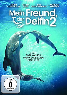 Mein Freund der Delfin 2 DVD