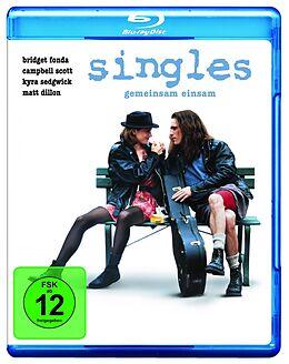 Singles: Gemeinsam Einsam Blu-ray