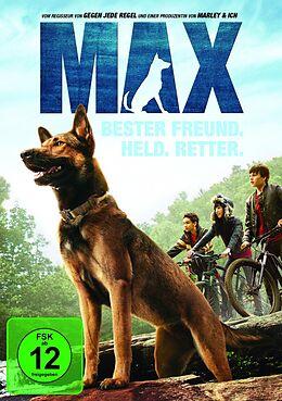 Max - Bester Freund. Held. Retter. DVD