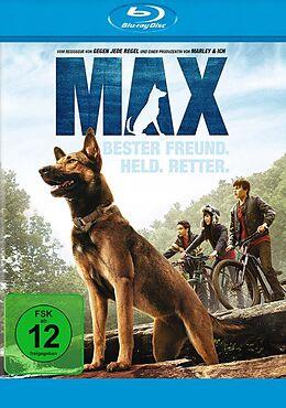 Max: Bester Freund. Held. Retter. [Version allemande]
