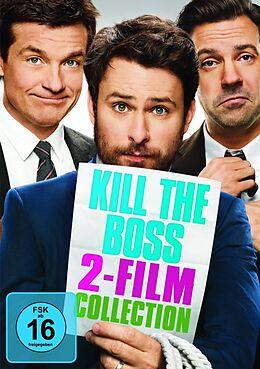 Kill the Boss & Kill the Boss 2 DVD