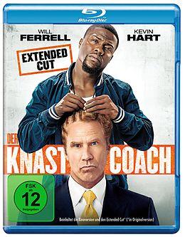 Der Knastcoach Blu-ray
