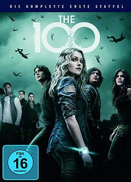 The 100 - Staffel 01 DVD