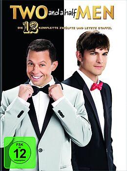 Two and a Half Men - Season 12 DVD