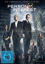 Person of Interest - Staffel 04