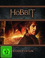 Der Hobbit: Die Spielfilm Trilogie (Extended Edition) [Versione tedesca]
