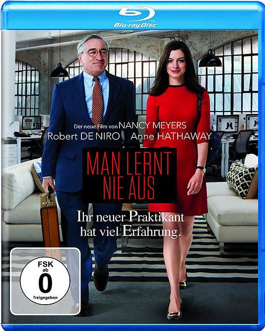 Man Lernt Nie Aus Auf Blu Ray Online Kaufen Ex Libris