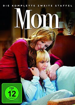 Mom - Staffel 02 DVD