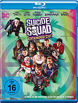 Suicide Squad (Kinofassung & Extended Cut)