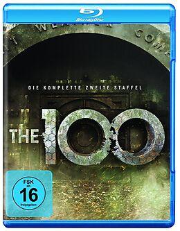 The 100: Staffel 2 Blu-ray