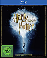 Harry Potter - The Complete Collection [Versione tedesca]