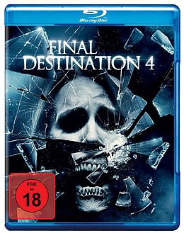 Final Destination 4 Blu-ray