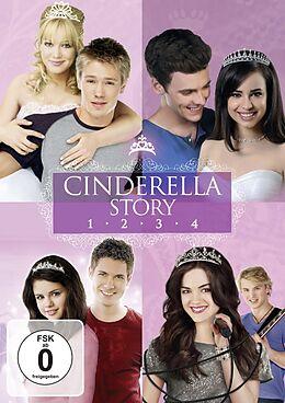 Cinderella Story DVD