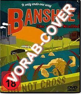 Banshee - Staffel 04 DVD