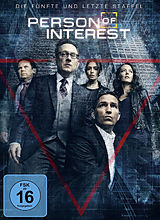 Person of Interest - Staffel 05 [Version allemande]
