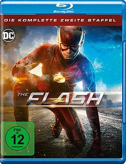 The Flash: Die Komplette 2. Staffel Blu-ray