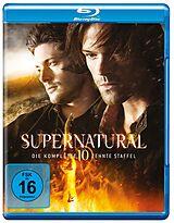 Supernatural: Die Komplette 10. Staffel