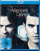 The Vampire Diaries: Die Komplette 7. Staffel [Version allemande]
