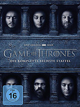 Game of Thrones - Die komplette 6. Staffel [Version allemande]