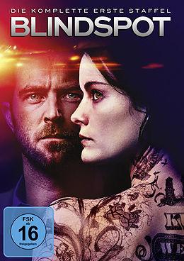 Blindspot - Die komplette 1. Staffel DVD