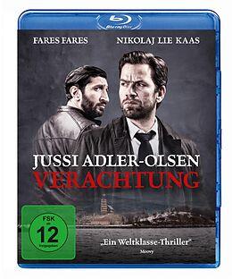 Verachtung Blu-ray