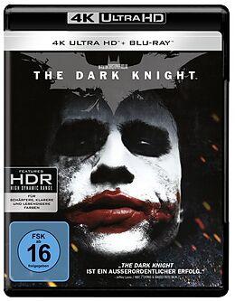 Batman - The Dark Knight BLU-RAY Box Blu-ray UHD 4K + Blu-ray