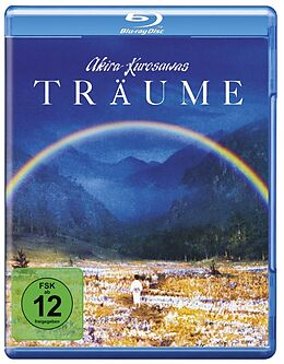 Akira Kurosawas Träume Blu-ray