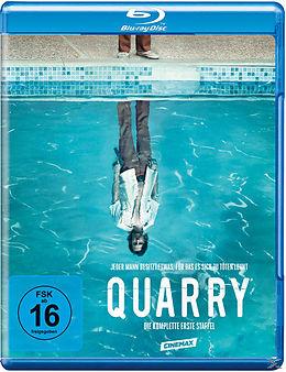 Quarry: Die Komplette 1. Staffel [Version allemande]