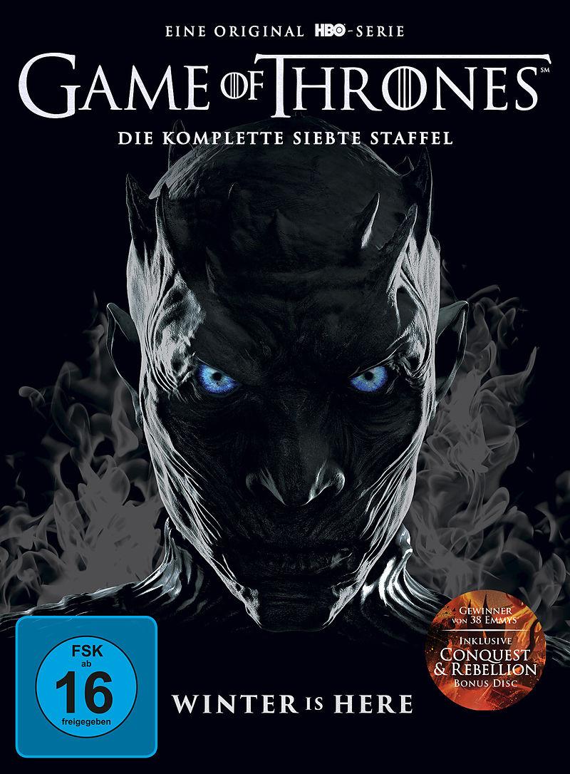 Game Of Thrones Staffel 7 Start