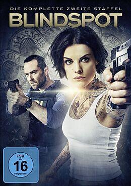 Blindspot - Staffel 02 DVD
