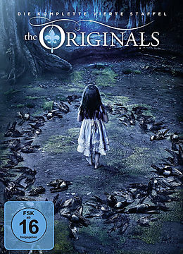 The Originals - Staffel 04 DVD