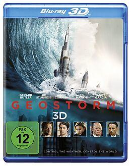 Blu-ray 3D Geostorm