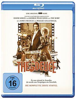 The Deuce: Staffel 1 Blu-ray
