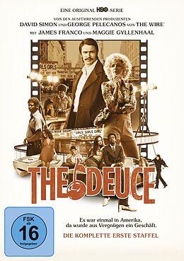 The Deuce - Staffel 01 DVD