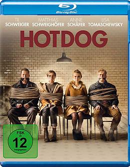Hot Dog Blu-ray