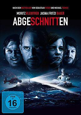 Abgeschnitten DVD
