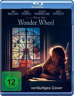Wonder Wheel (d) Blu-ray