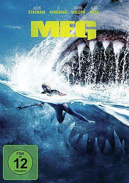 Meg DVD