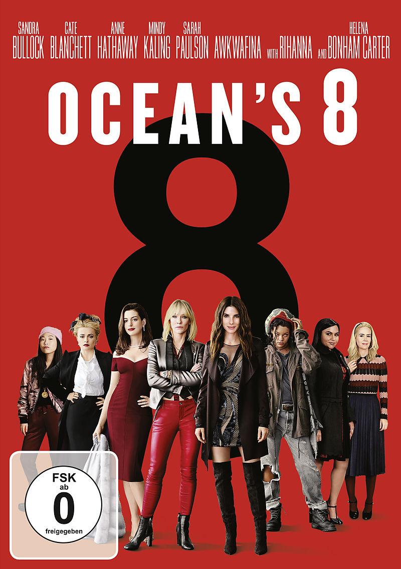 OceanS 8 Trailer Deutsch