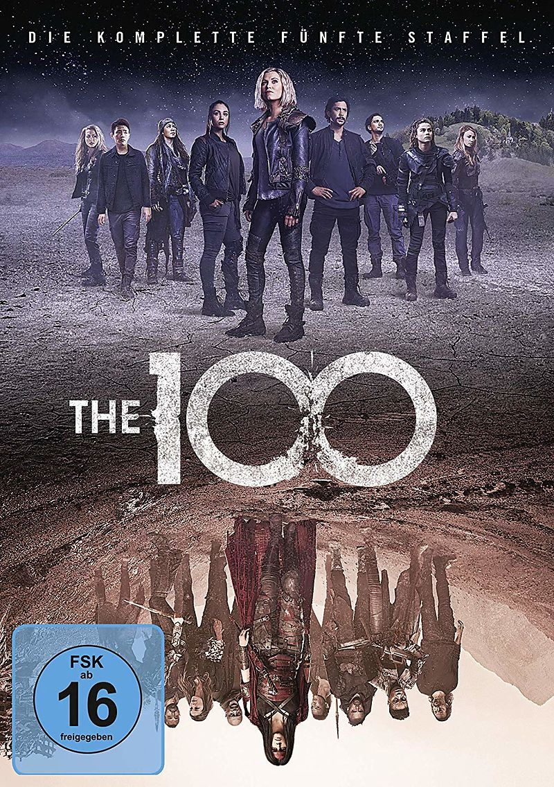 The 100 Staffel5