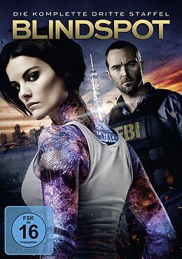 Blindspot - Staffel 03 DVD