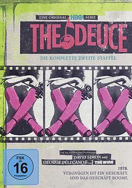 The Deuce - Staffel 02 DVD