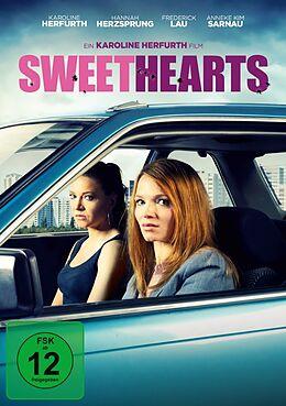 Sweethearts DVD