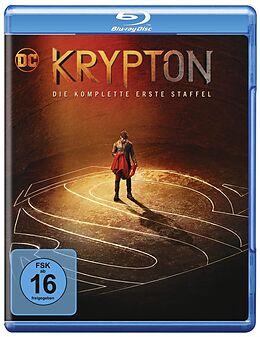 Krypton: Staffel 1 Blu-ray