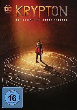 Krypton - Staffel 01 DVD